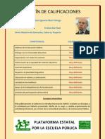 BOLETÍN DE CALIFICACIONES Wert Plataforma Estatal Escuela Publica-1