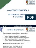 Aula 05 Referencial Teorico e Citacao 2010.2