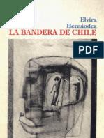 Elvira Hernández - La bandera de Chile