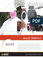 BR Quickie Freestyle Flyer v2 m56577569830549148