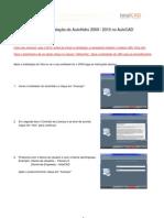 01.1AHTDS310810-00 Guia de Instalação AutoHidro 2009-2010