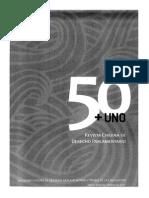 CDG- Sentido y actividad del TC en el Perú (Valparaíso, 18 de Julio del 2013)
