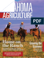 Oklahoma Agriculture 2013