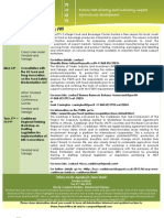 Agri Agenda - July 7- 20 2013