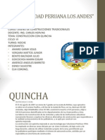 QUINCHA -2
