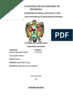 EQUILIBRIO MECANICO