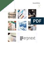 Manual de ERPNext
