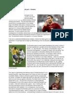 09-01-13 Andrea Tallarita - Understanding Italian Football (Part I); Fantasia