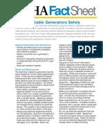 OSHA Generator