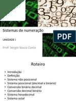 Aula 03 Sistemas Numericos