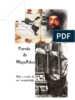 Fernão de Magalhães -  Biografia Romanceada