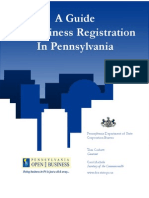 Business Guide LLC in PA