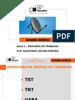 12-05-2007 - Processo Do Trabalho - Prof[1]. Agostinho Zechin Pereira