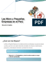 Mypes Perú