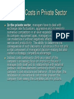 Pvt. Sector
