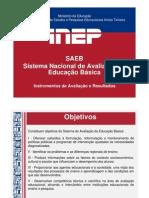 Prova Brasil Instrumentos Avaliativos