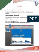 Unidad 4-Lección 2 PowerPoint
