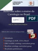 Sampaio_CV Cariologia Brasil