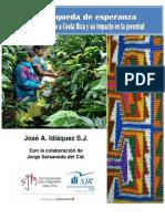 IDIAQUEZ Migración Ngöbé a Costa Rica y su Impacto en la Juventud