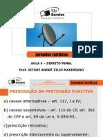 07-07-2007 - Direito penal - Prof[1]. Vitore André Zilio Maximiano