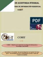 COBIT -