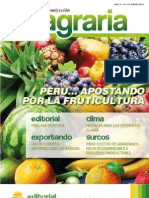 Revista Agraria - Enero 2013