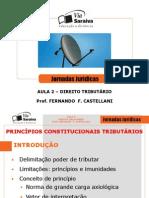 08-07-2007 - Direito tributário - Prof[1]. Fernando Castellani