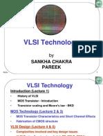 1.Introduction VLSI