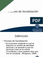 Proceso de Socializacion (1)