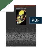 La fenomenología y la clausura de la metafísica