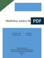Proposal KP Pertamina3