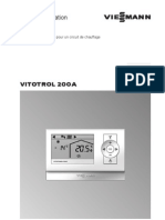 Guide Conduite Chaudiere Vitodens