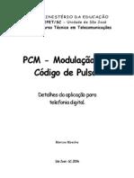 Modulacao PCM v2006