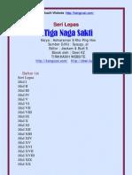 KPH Tiga Naga Sakti Dewi KZ TMT