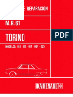 Torino Manual de Reparacion MR 61