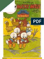 Micky Maus 1978 - Heft 31