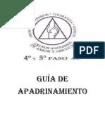 GUÍA DE APADRINAMIENTO