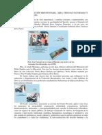 LIBROS DE LA COLECCIÓN BICENTENARIA