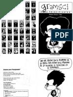 Gramsci.pdf Para Principiantes