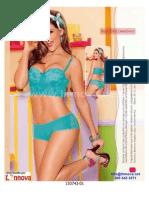 130743 - Ropa Intima / Pijamas - Catálogo