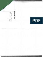 Cartas Marruecas, de Cadalso (selección)