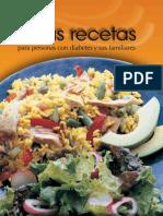 DBT Ricas Recetas