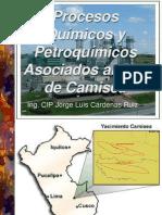 Procesos Gas Camisea