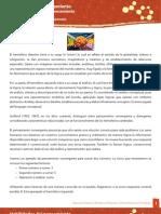 HP Formas de Pensamiento U1