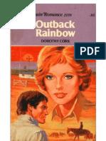 55015367 Dorothy Cork Outback Rainbow