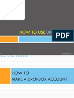 Badette_Catalla_How to Use Dropbox