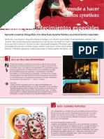 Curso Canon de Fotografia_fiestas y Acontecimientos Especiales