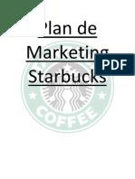 Starbuck Marketing