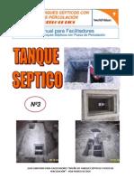 MANUAL 03 DE DISEÑO DE TANQUES SEPTICOS-2010