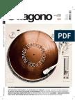 Ottagono Magazines